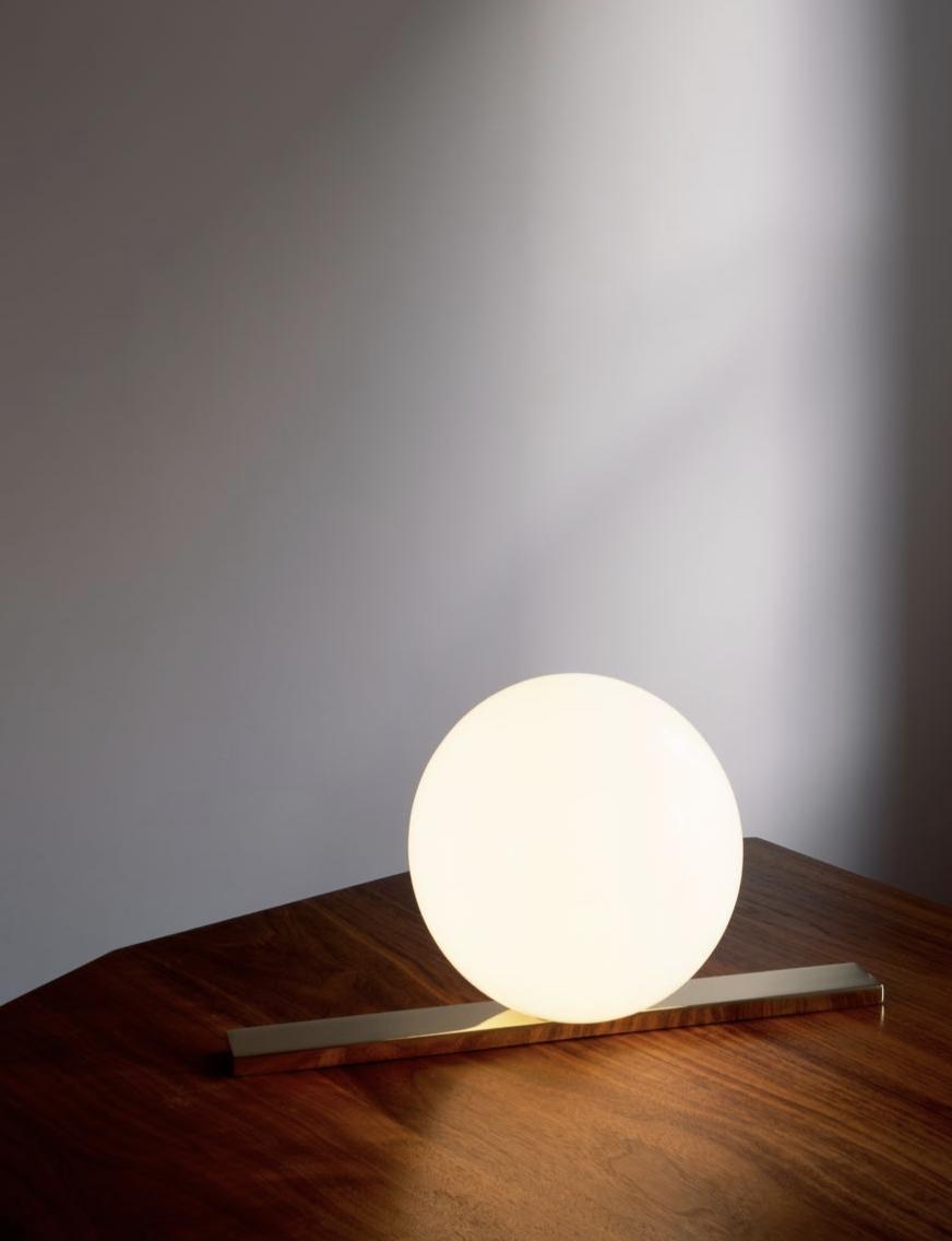 Rest Table Lamp-Michael