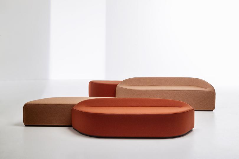 WAves sofa-lac