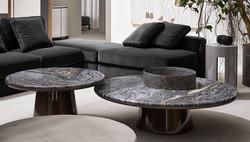 Leon Low Table-Mer