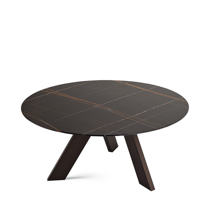 Fix Round Table-Bus