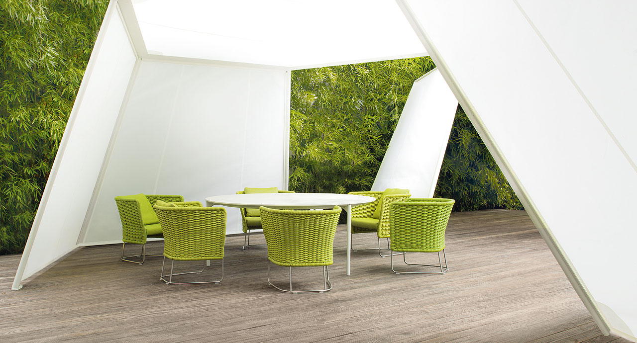 Ami Side Chair outdoor-PL