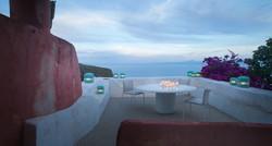 Agadir Lamp outdoor-PL