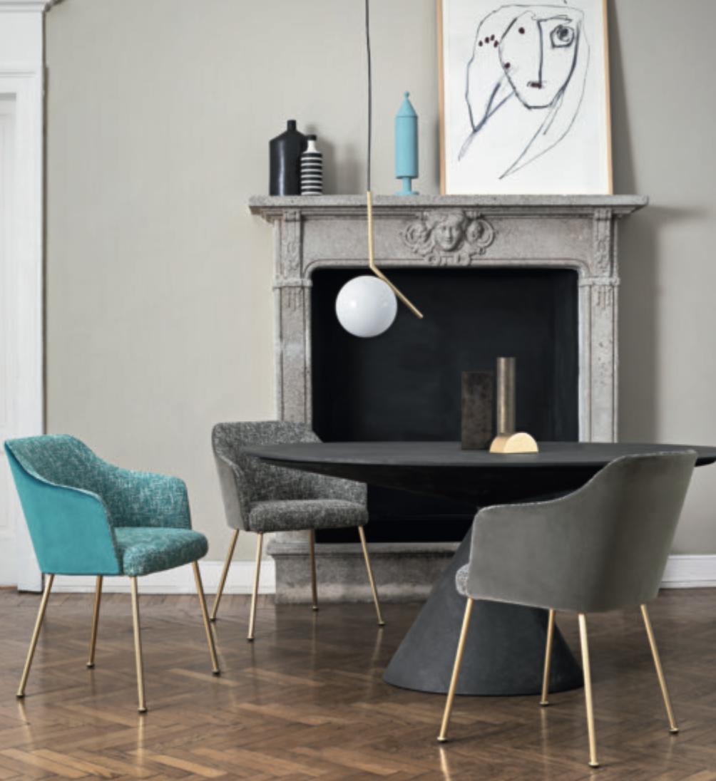 Isabeela Chair-Saba