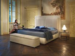 Spencer Bed-GM