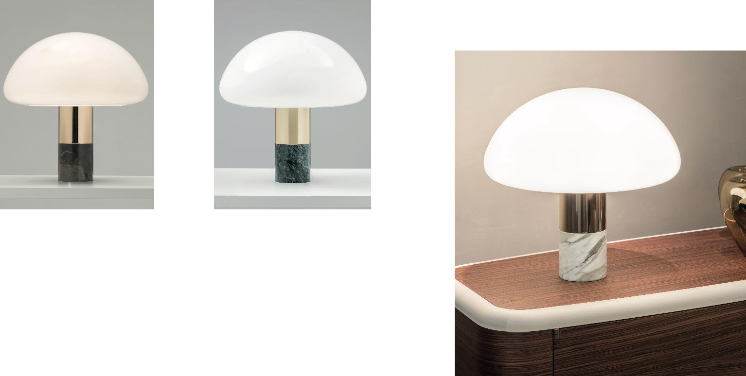 K&W Table Lamp-Nah