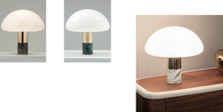 K&W Table Lamp-Nah