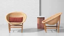 Basket Chair-Kett outdoor