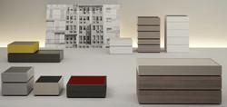 Bafer Cabinet