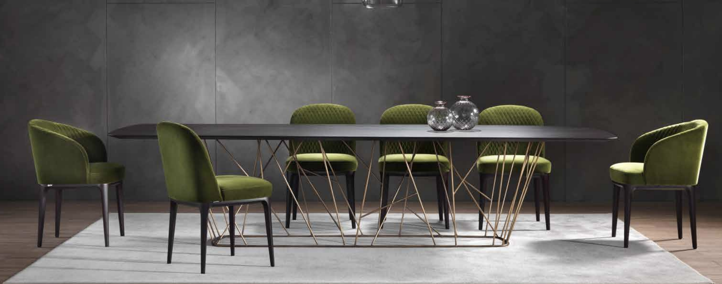 Twig Dining Table-GM