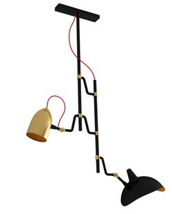 Stroget Pendant-Creat