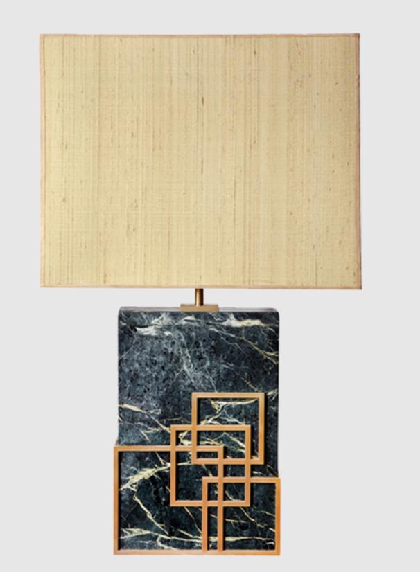 Tallos Table Lamp-TwoIs