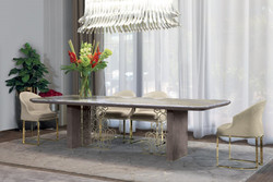 Excelsior Table-Long