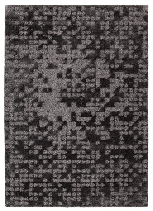 Glace Mosaic - Titanium Gray-Step