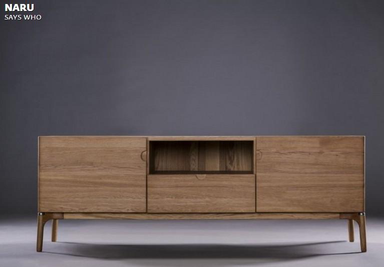 Naru Cabinet
