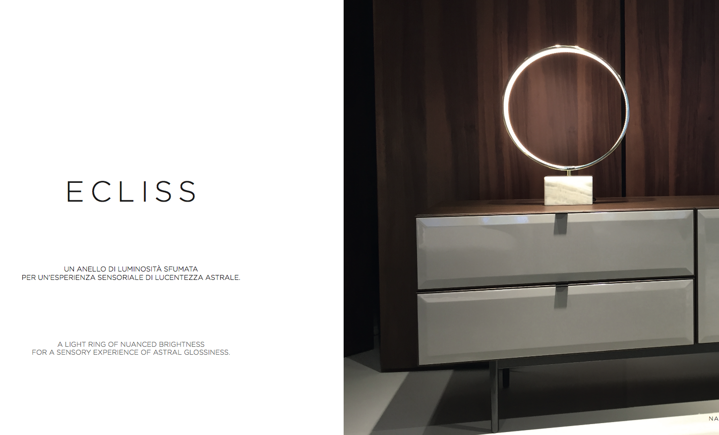 Ecliss Table Lamp-Nah