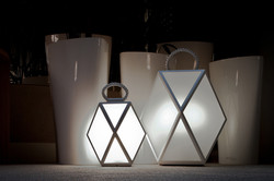 Muse Battery Outdoor light-Cont
