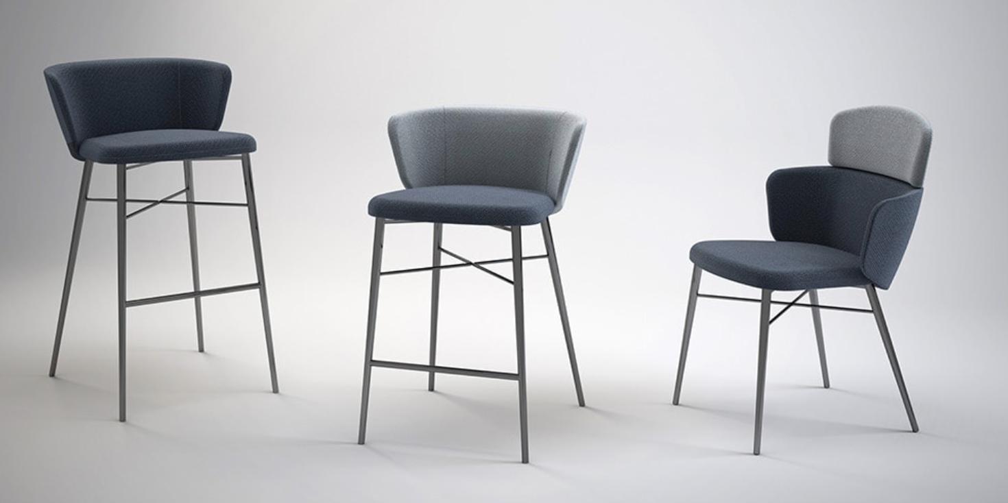 Kin Chair-Baleri