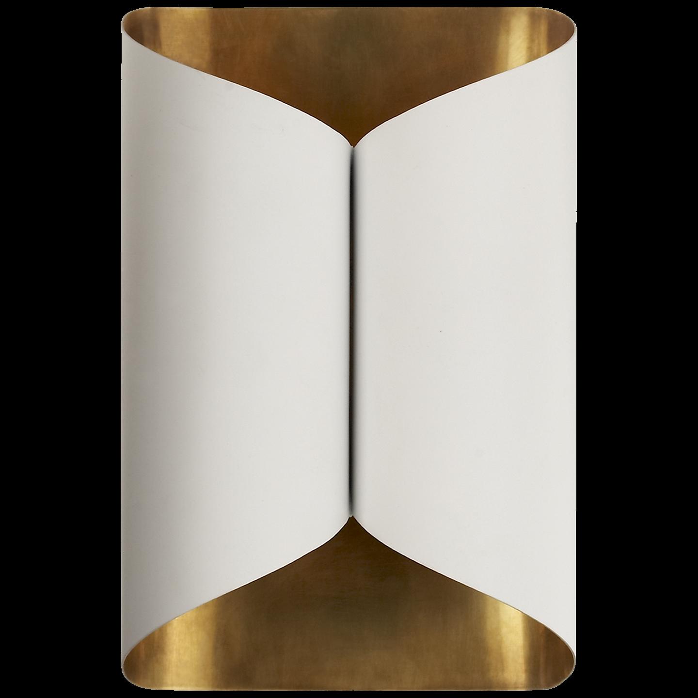 Selfoss Wall Lamp-Circa