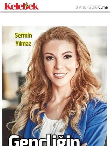 Hurriyet Newspaper Kelebek_9th December 2016