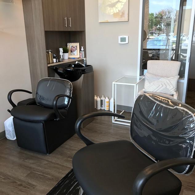 Hair Salon Richardson TX