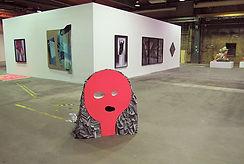 Eslov wide shut, Lundgren Gallery