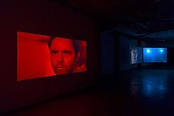 Christopher Richmond, Lundgren Gallery