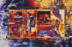 Carter Mull, Lundgren Gallery