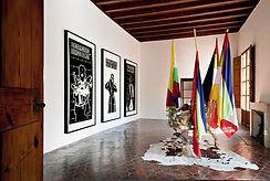 Kundzanai Chiurai, Lundgren Gallery