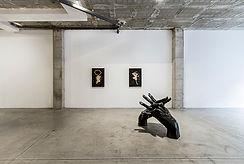 Luis Gispert, Reckon Without, Lundgren Gallery