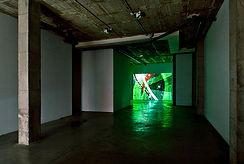 Jennifer West, Lundgren Gallery