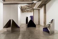 Partick Hill, Lundgren Gallery