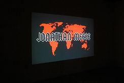Jonathan Meese, Lundgren Gallery