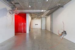 Daiga Grantina, Lundgren Gallery