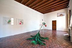 Alex Da Corte, Lundgren Gallery
