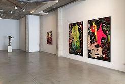Figurative Language, Lundgren Gallery