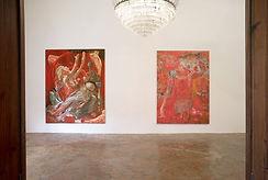 Gerald Davis, Lundgren Gallery