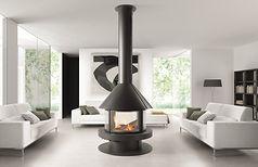 Rocal Gala Fireplace