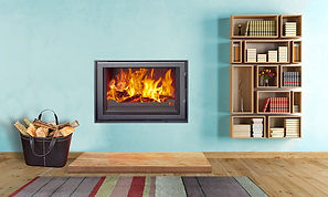 Woodfire RX Insert Stove