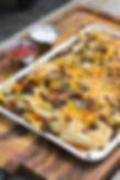 Loaded Smokey nacho Recipe