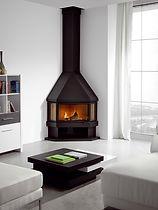 Rocall Estela Fireplace