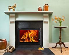 Woodfire RH Stove