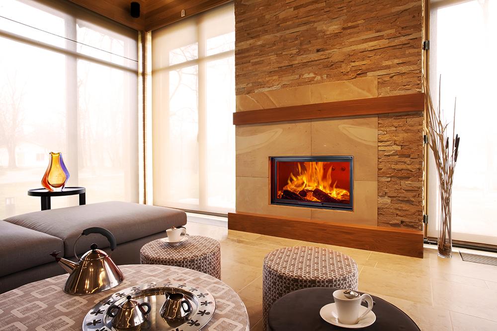 Woodfire Evo LD 30