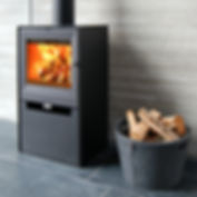 Aduro Wood Stove