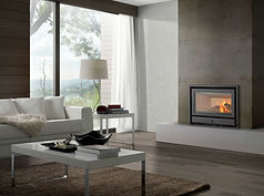 Rocal RCR Classic Insert Fireplace
