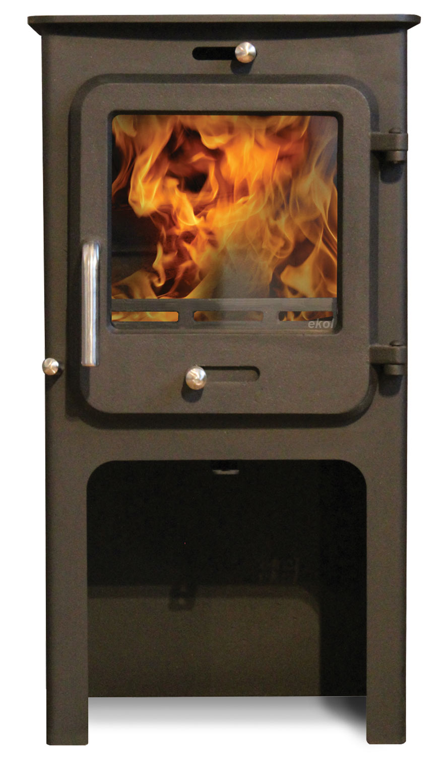 Ekol Clarity 5 High Wood Burner