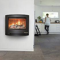 Aduro 15.3 Wood Burning Stove
