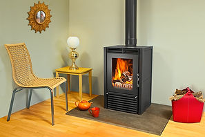 Woodfire CX Freestanding Stove