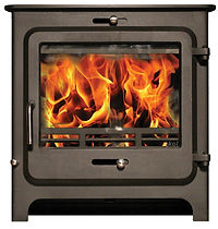 Ekol Clarity Wood Burning Boiler
