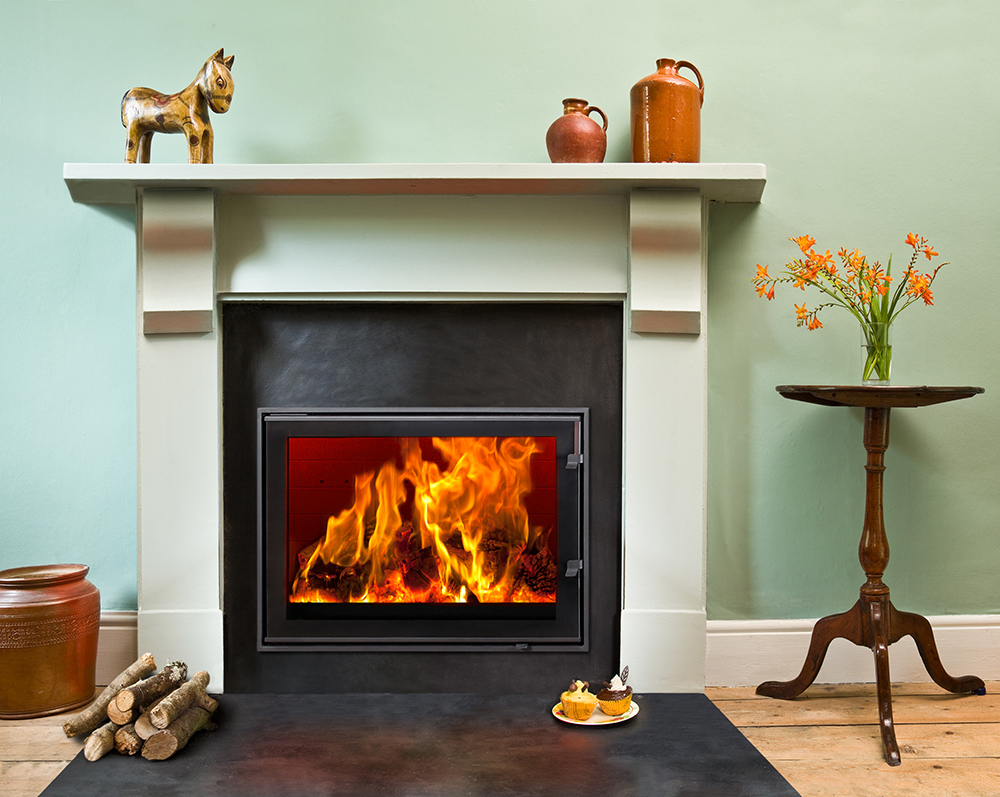 Woodfire RH 14