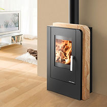 Haas and Sohn Easy Series Wood Stoves